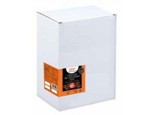 Tamna couverture čokolada, 55% kakao min., 1kg