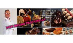 16.-17.01.2017. Master-class DEMO - MOF Bruno Pastorelli