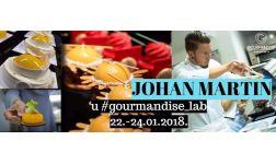 22.1.2018 – 24.1.2018 - Demo master-class by Johan Martin