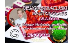 13.1.2016. DEMONSTRACIJSKI MASTER-CLASS - Tetyana Verbytska