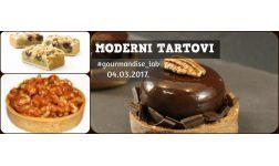 04.03.2017. - MODERNI TARTOVI