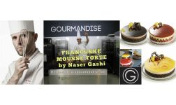 03.09.2016. - MASTER-CLASS - Francuske torte - Naser Gashi