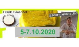 5.-7.10.2020. - Master-class pod vodstvom chefa Franka Haasnoota