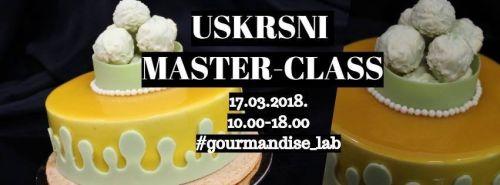 17.03.2018. Uskrsni master-class