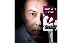 26.-28.3.2018. - EMMANUEL HAMON - NOVA autorska kolekcija deserata