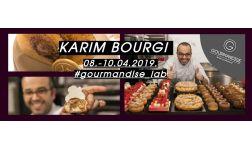 08.-10.04.219. - Master-class pod vodstvom chefa Karima Bourgija