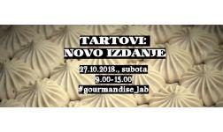 27.10.2018. - Moderni tartovi - novo izdanje