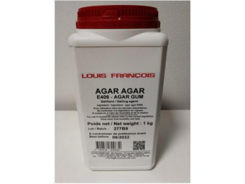 AGAR AGAR 100g