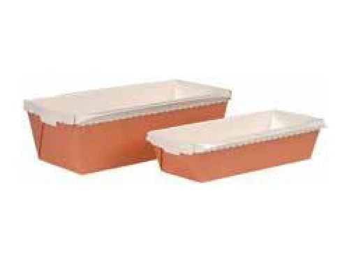 Kartonske posudice za kolače, dimenzija 200x78mm, visina 45mm