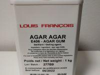 AGAR AGAR 1kg
