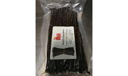 Vanilija Bourbon Natural mahune (Madagaskar), 250gr.