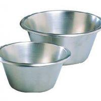 Zdjela za mješanje s ravnim dnom, dimenzija 24cm