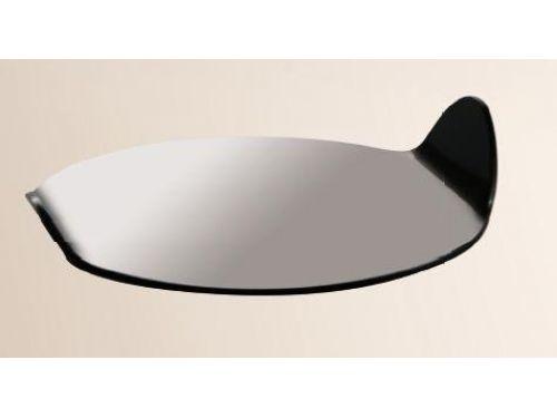 PODLOŽAK TONDO, crni, okrugli, dimenzija 85x96mm, visina 20 mm (pakiranje od 100kom)