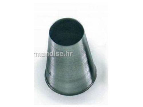 NASTAVAK ZA SLASTIČARSKU (DRESIR) VREČICU, okrugli, dimenzija 13mm