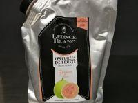 Pasterizirani pire od guave, 1kg - Léonce Blanc