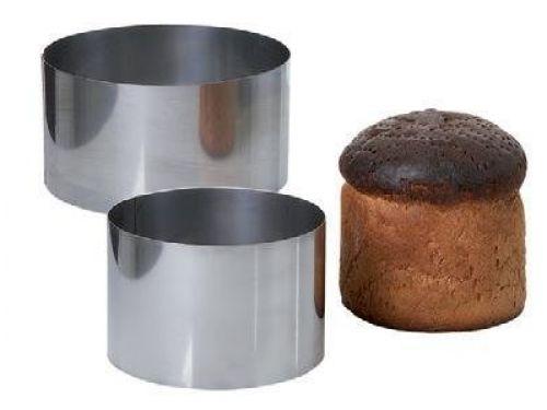 OBRUČ ZA KRUH I VISOKE TORTE, dimenzija: 240x120mm