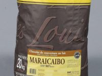 MLIJEČNA COUVERTURE ČOKOLADA MARACAIBO 38% 1kg