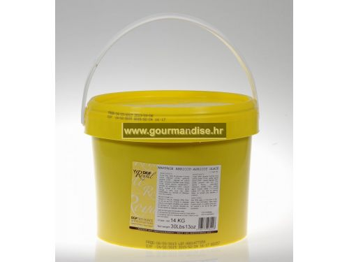 GLAZURA OD MARELICE, 7kg