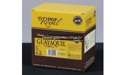 TAMNA COUVERTURE ČOKOLADA GUAYAQUIL, 64% KAKAO min., 2 kg