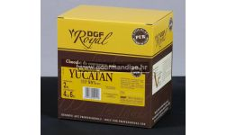 TAMNA COUVERTURE ČOKOLADA YUCATAN, 55% kakao min., 2 kg