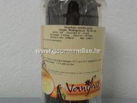 VANILIJA BOURBON, MAHUNA 16/20cm, 0,125kg