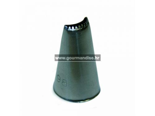 NASTAVAK ZA SLASTIČARSKU (DRESIR) VREĆICU, dimenzija 19mm
