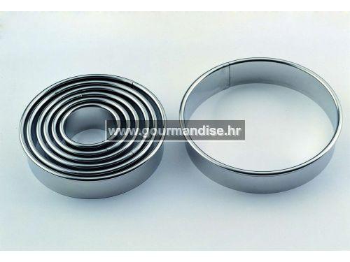 REZAČI, okrugli, pakiranje od 7 kom., dimenzija 30-90mm