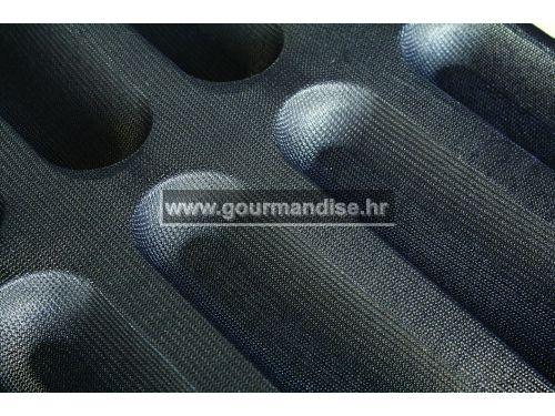 SILFORM - ECLAIRS, 18 udubina, 600x400mm, silikonski kalup