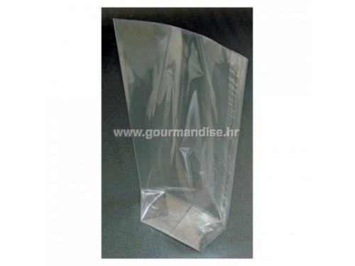 VREĆICA PROZIRNA, sjajna, pakiranje od 100 kom., dimenzija 100x190mm