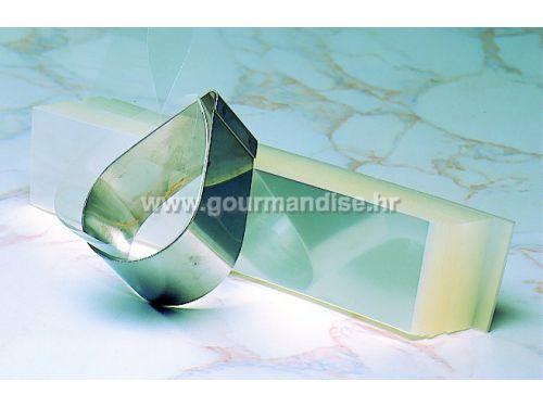 SLASTIČARSKE VRPCE, 500 KOMADA, dimenzija 215x60mm