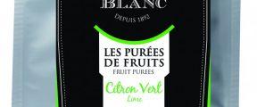 Pasterizirani pire od limete, 1kg - Léonce Blanc