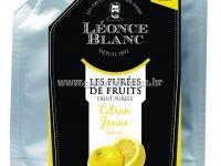 Pasterizirani pire od limuna, 1kg - Léonce Blanc