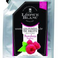 Pasterizirani pire od maline, 1kg - Léonce Blanc