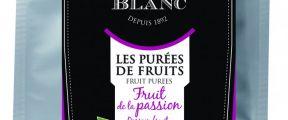 Pasterizirani pire od marakuje/tropskog voća, 1kg - Léonce Blanc