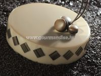 Flexipan® - okrugle šupljine 166mm, visina 12mm, 400x600
