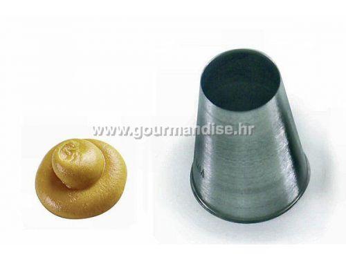 NASTAVAK ZA SLASTIČARSKU VREĆICU, okrugli, 2mm, BT202