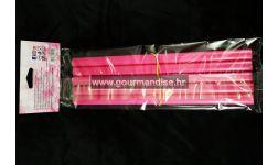 DRŽAČ ZA TORTE (set od 10 kom.), plastični, šuplji, dimenzije 300x6mm