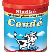 CONDÉ – ugušćeno (kondenzirano) zaslađeno mlijeko, 400g