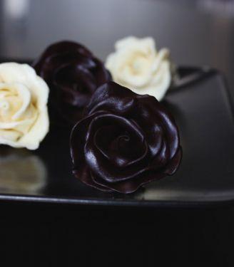 Tamna plastična čokolada (za modeliranje)