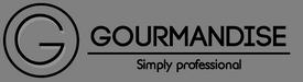 Logo GOURMANDISE d.o.o.